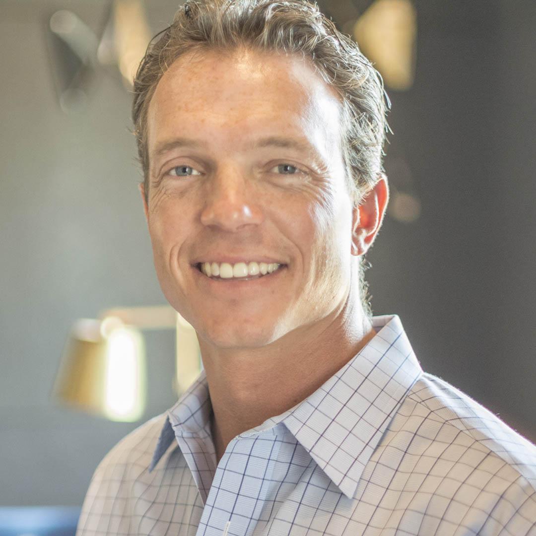 Managed Services Provider owner - Josh Sadler